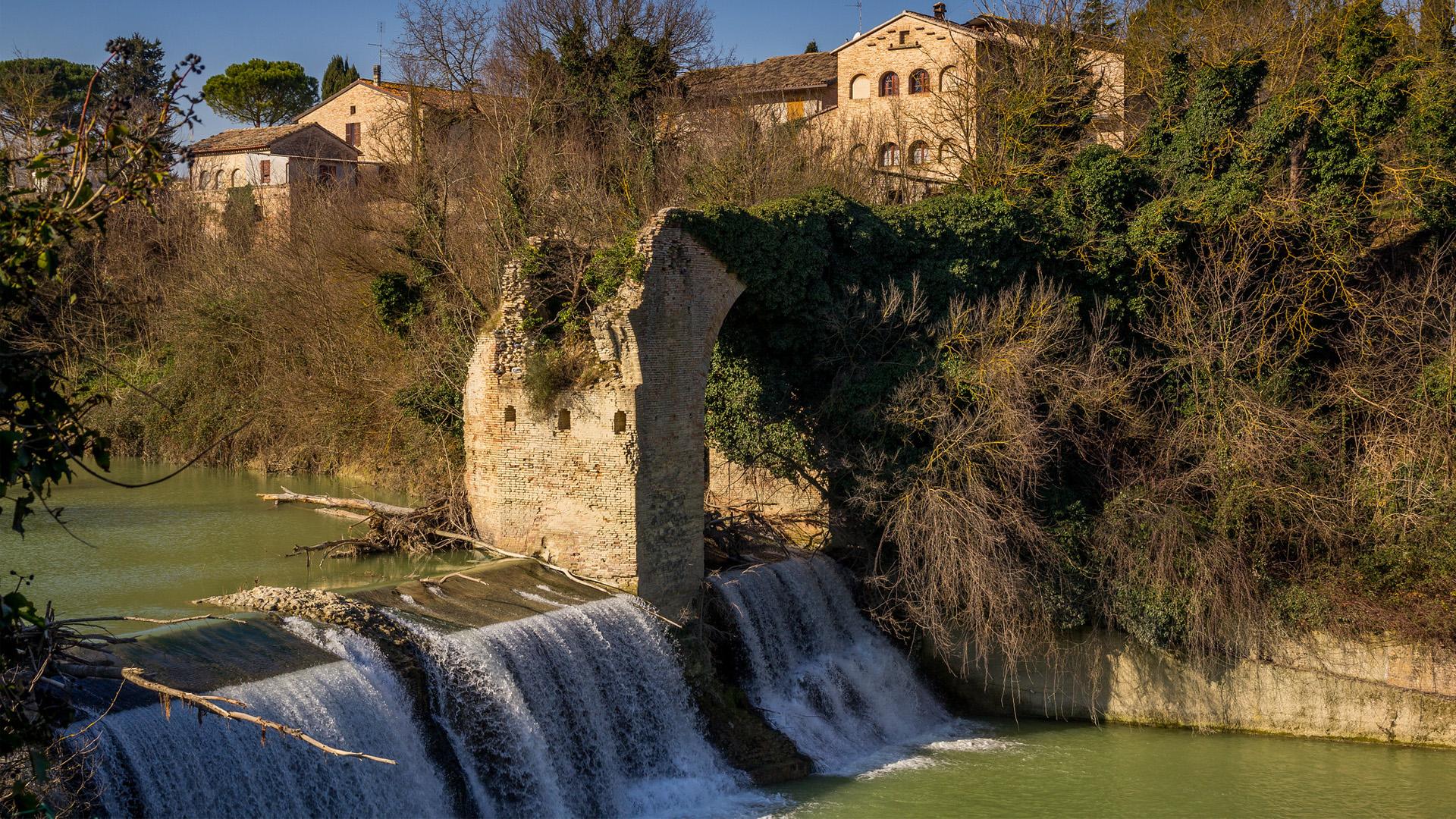 Pontevecchio, Foto di Daniele Marzocchi