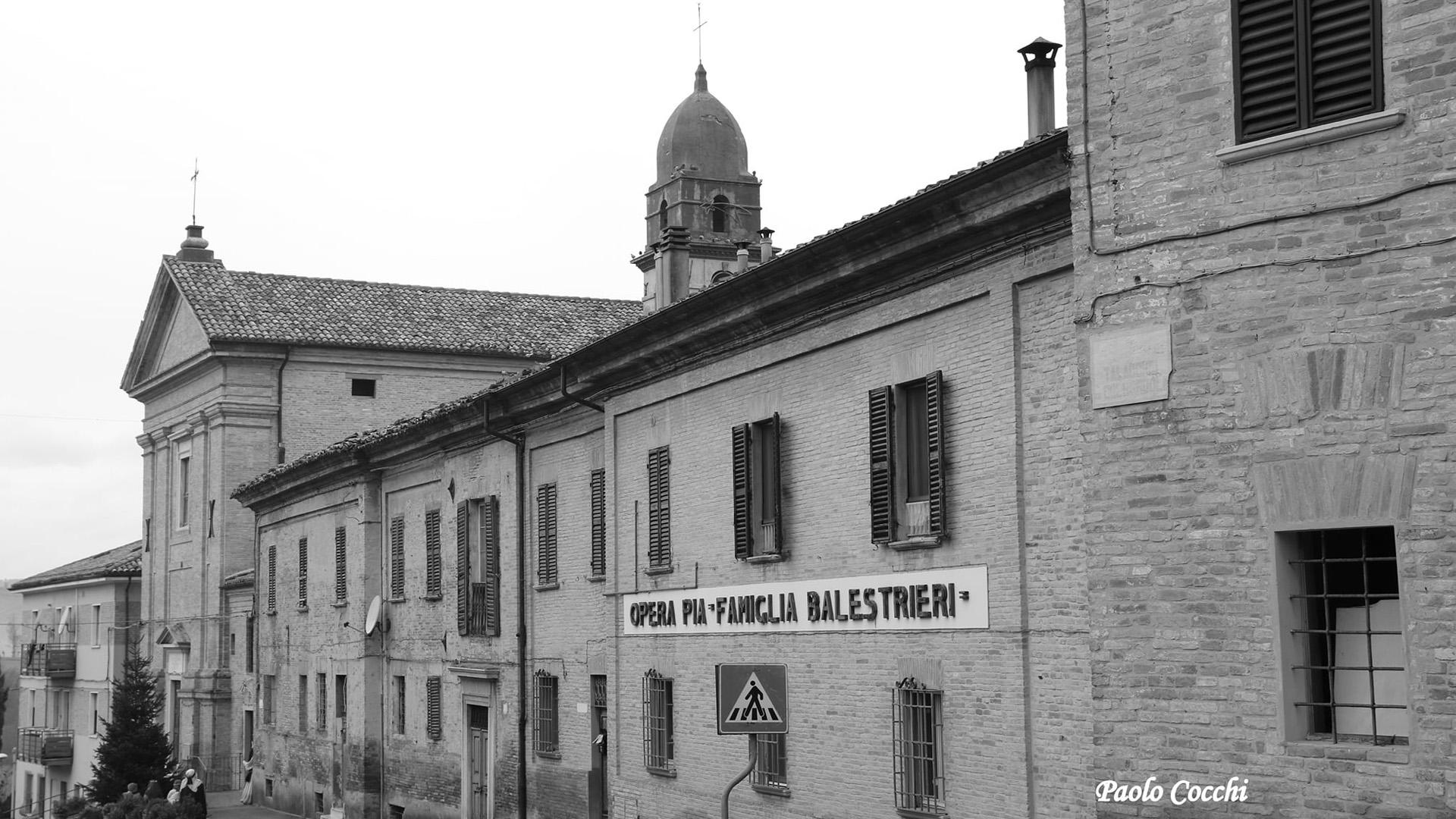 Talacchio, Foto di Paolo Cocchi