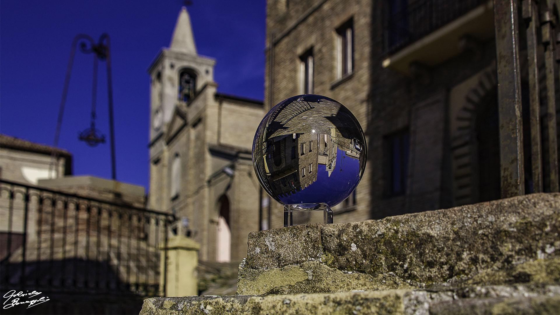 Sant'Angelo In Lizzola, Foto di Gabriele Bonazzoli