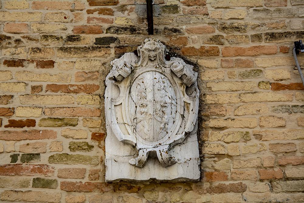Stemma famiglia Paciotti, Montefabbri
