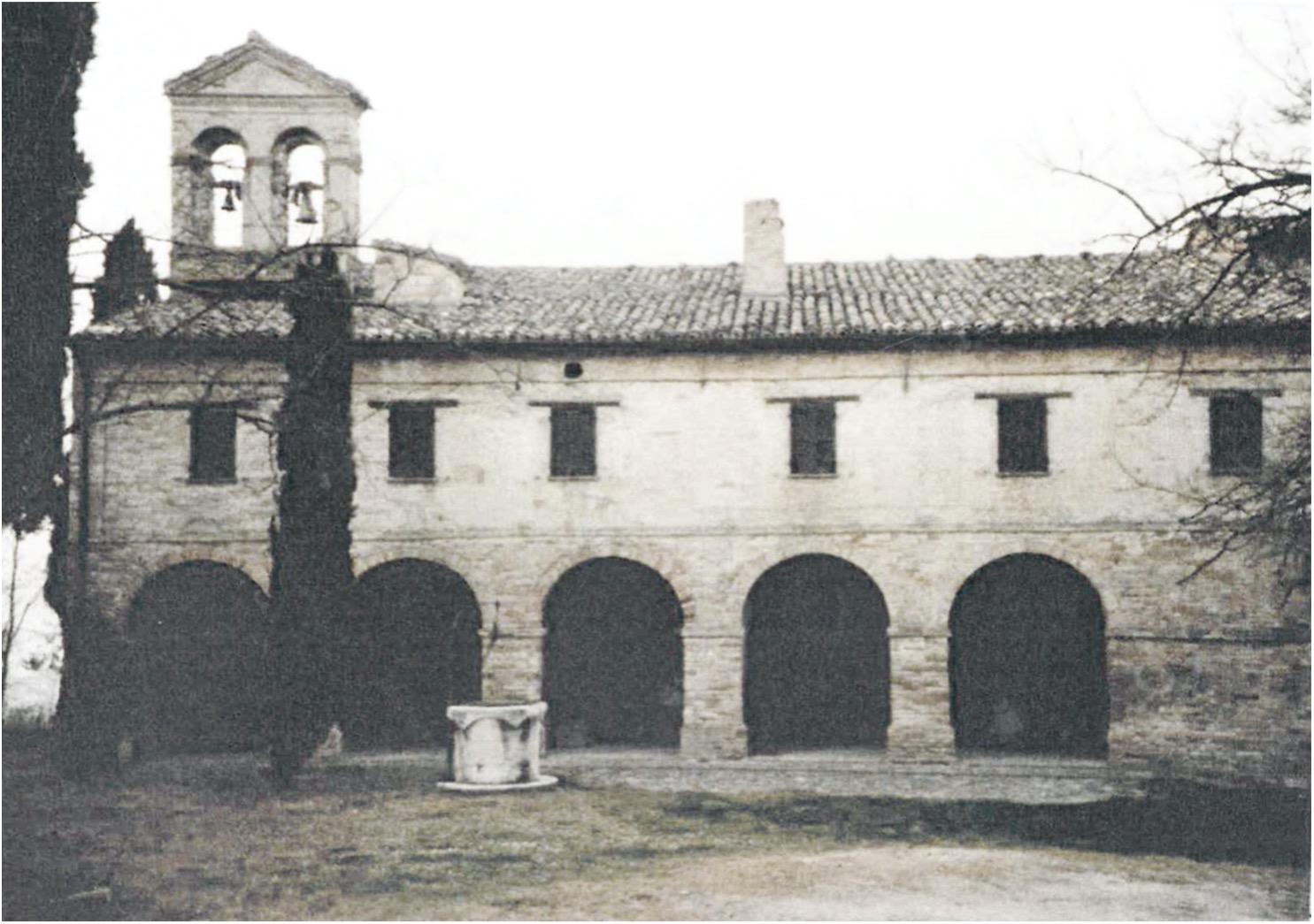 Chiesa Convento di Santa Maria